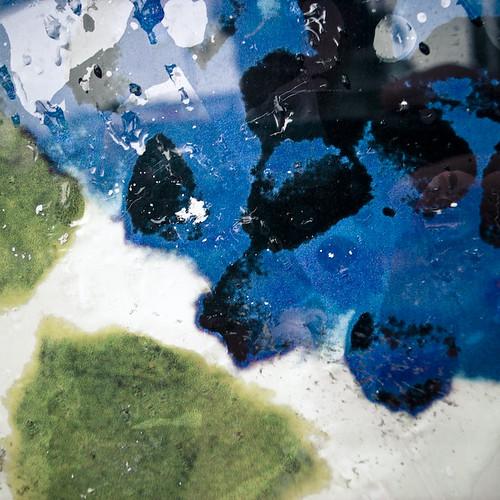 Water of Watercolors