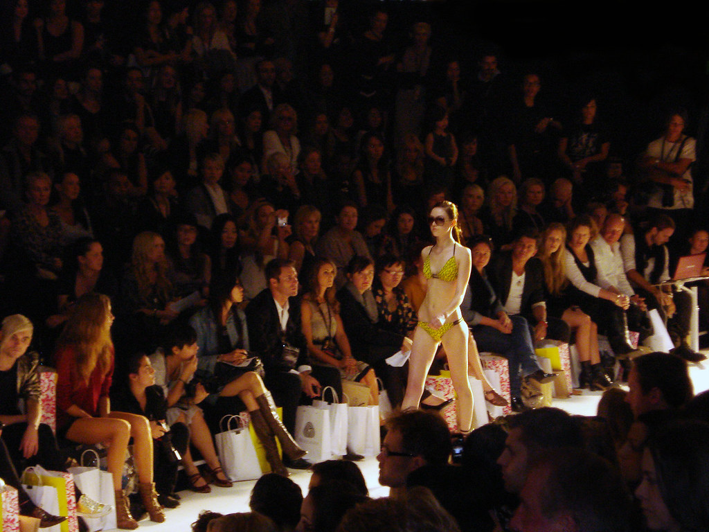 Australian Fashion Week 2010
