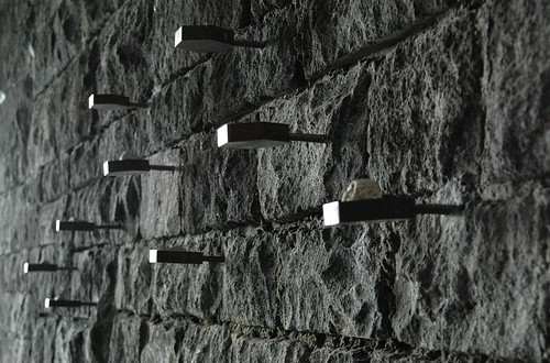 Jewish Memorial  in Dachau