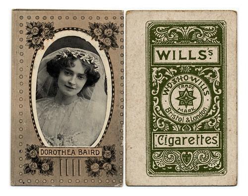 002-Dorothea Baird. ca. 1904-1927