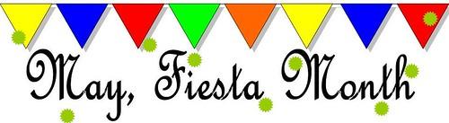 Fiesta Month