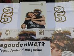 Etalage Nieuwscentrum (11 mei 2010): mugmetdegoudentand 25