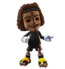 Nemo Anchoas (Memo Ochoa) (eltrapo) Tags: clones mundial deportes 2010 televisa sudáfrica jczr sockerklones