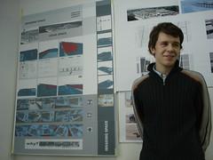 samara, summerschool atelier, 2005 (Jrn Schiemann) Tags: education russia samara isas summerschoolarchitecture studentatelier internationationalsummerschoolsamara