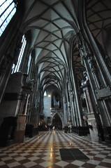Stephansdom (Interior)