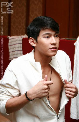 Filipino Actor