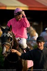 (Daniel James Murphy) Tags: horse nebraska track state fairground fair racing jockey lincoln omaha ho races betting huskers grounds simulcast