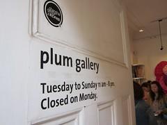 plum gallery