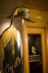 The Coq d'Or at The Drake Hotel (The Drake Hotel Chicago) Tags: chicago drakehotel livejazz coqdor drake11 dopplr:stay=l231