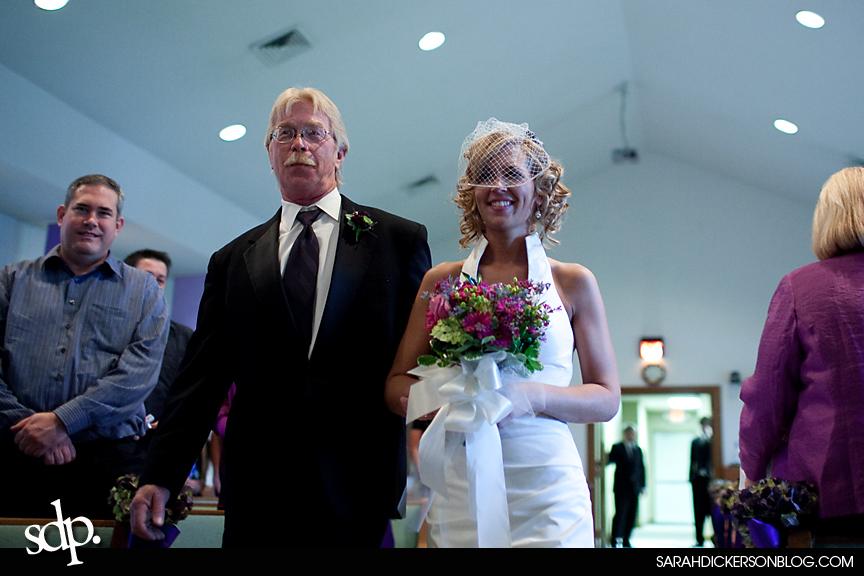 St Joseph, Missouri wedding photographers