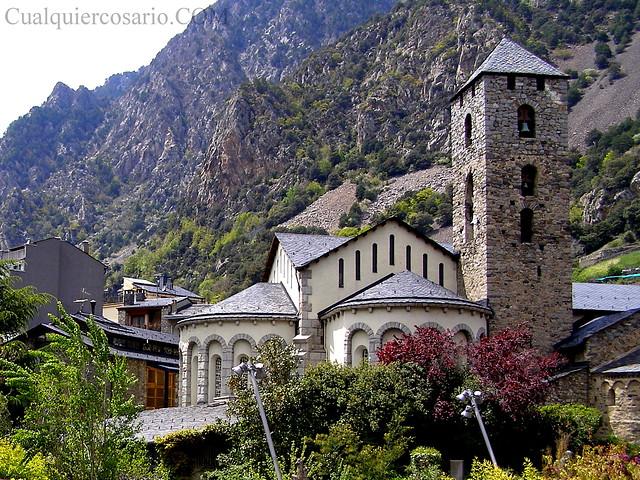 Arquitectura montañosa