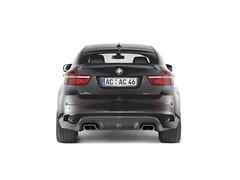 AC Schnitzer BMW X6M Falcon