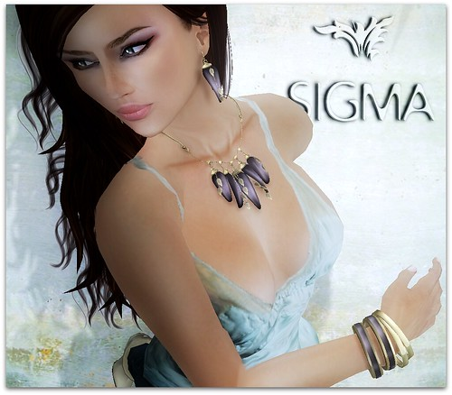 SIGMA Jewels/ Admira