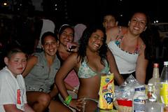 DSC_la bande de copains (ichauvel) Tags: girls beach boys drink caracas fête plage filles garçons amériquedusud vénézuela