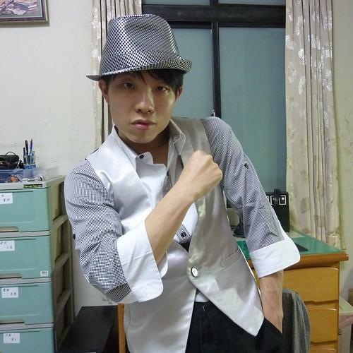 16 戰利品之一,紳士帽