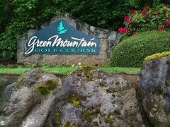 Green Mountain Golf Course