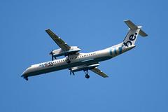 G-JEDO - 4079 - FlyBe - De Havilland Canada DHC-8-402Q Dash 8 - Prodrive Live Kenilworth Circuit - 100515 - Steven Gray - IMG_1073