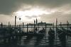 (Florestano.) Tags: venice sunset tramonto gondola laguna venezia sgiorgiomaggiore anticato sunsetinvenice tramontoavenezia