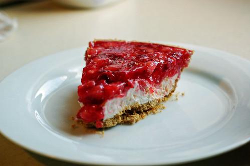 Strawberry Cream Cheese Pie 02