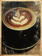 Caf Latte (Attila con la cmara) Tags: cameraphone camera coffee caf cafe pix phone photos crossprocess pic plastic cameras pick latte caflatte 3gs iphone iphonography iphography iphoneography iphoneographer iphone3gs picgrunger iphonographie
