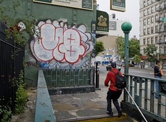 MQ (mikeion) Tags: nyc newyorkcity ny newyork brooklyn graffiti mq throw fill dms mkue mque