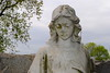 St. John's of Norway Cemetery (Sally E J Hunter) Tags: toronto cemetery graveyard blackwhite noiretblanc moo1 stjohnsnorway topwli