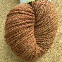 3IG Lindon Merino Brown Fantabulosity