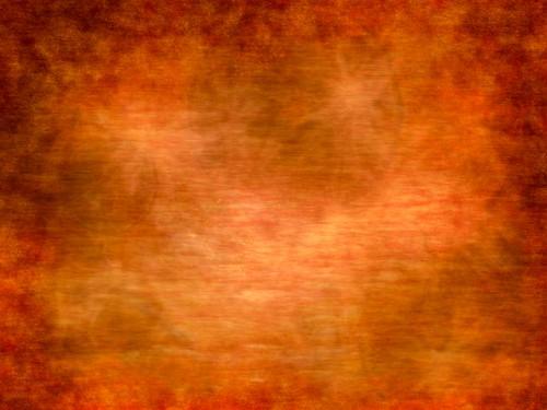 Rotten orange-texture