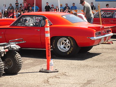'69 Camaro (stevencook) Tags: chevrolet 1969 ss racing idaho chevy 69 drags dragracing chevycamaro stevencook sscamaro midnightmusclecarclub camaro100drags stevencookrealtycom