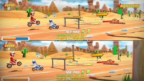 Joe Danger for PS3