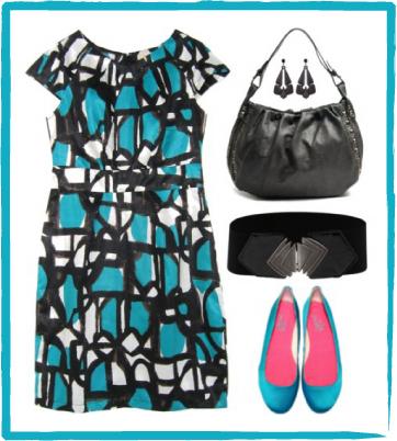 The Dress - Komodo