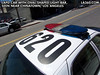 LAPD cruiser rooftop (javazetti) Tags: ford car police cruiser 620 lapd lightbar losangelescaliforniausa policeinterceptor la360com