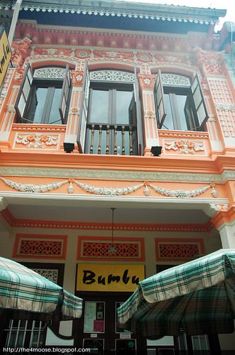 Bumbu Restaurant