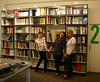 Unsere neue Schulbibliothek