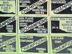 Co Champs 88-89 (funny strange or funny ha ha) Tags: school oklahoma boys reunion basketball town high memorial day all weekend district small conference plains fabulous ok hooker champions panhandle 2010 198889 cochampions