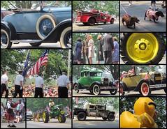 Memorial Day Parade, 2010
