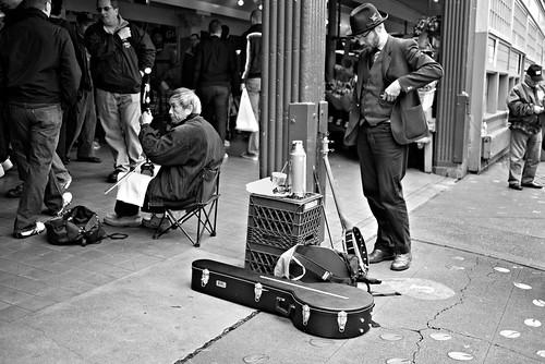 market music