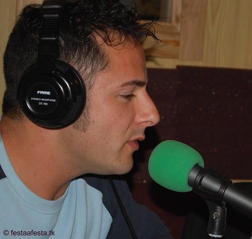Grupo La Oca - 2010 - 009 - Radio Caldas