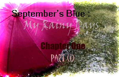 September's Blue : My Rainy Days byh Lovelyn 4663678974_62112716e0