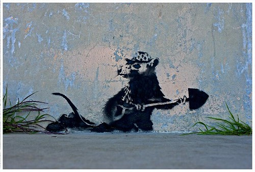 Banksy Picture 2
