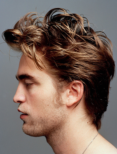 Cortes de Pelo y Looks de Robert Pattinson