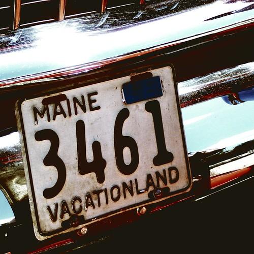 Vacationland #3