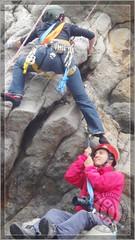 20100605龍洞進階初岩362