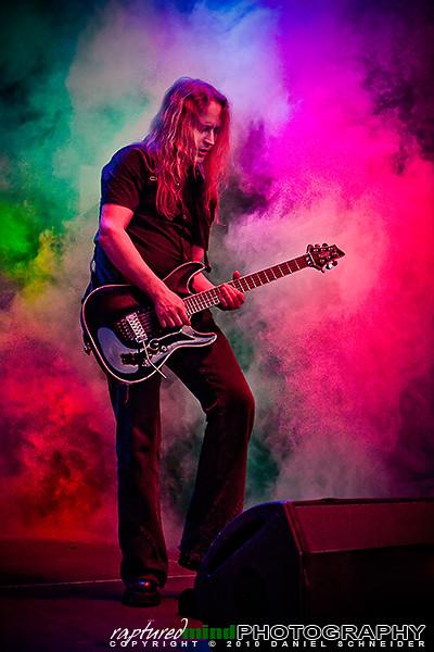 Sami Yli-Sirniö - Kreator - Rock Hard Festival 2010 - rhf2010