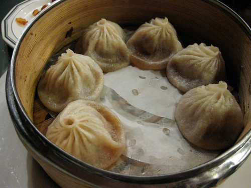 Soup Dumplings, At Last — Dumpling Box