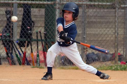 Baseball Tony Reinke