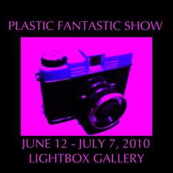 plastic show