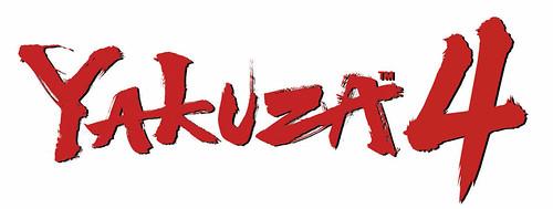 Yakuza 4 Logo