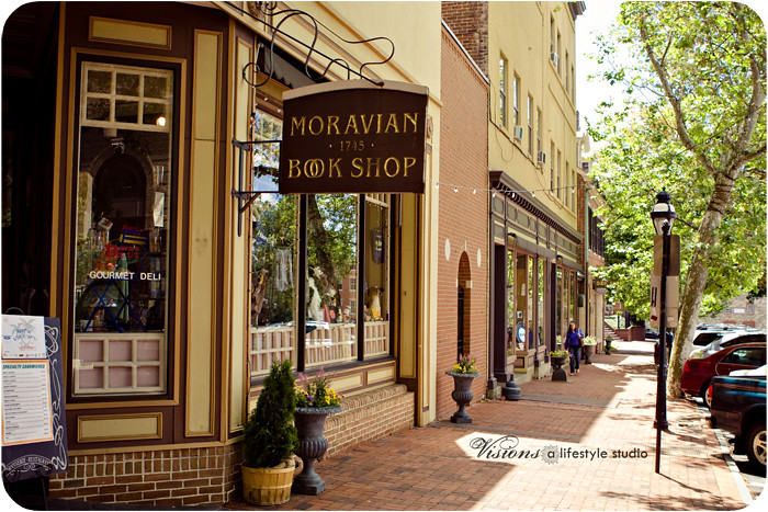Moravian Cook SHop BLOG