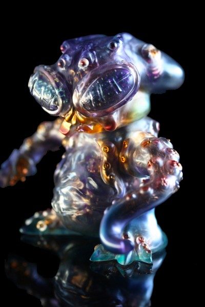 custom BLObPUS by REdhanded